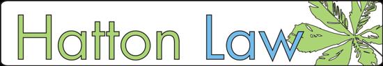 Hatton Law Logo