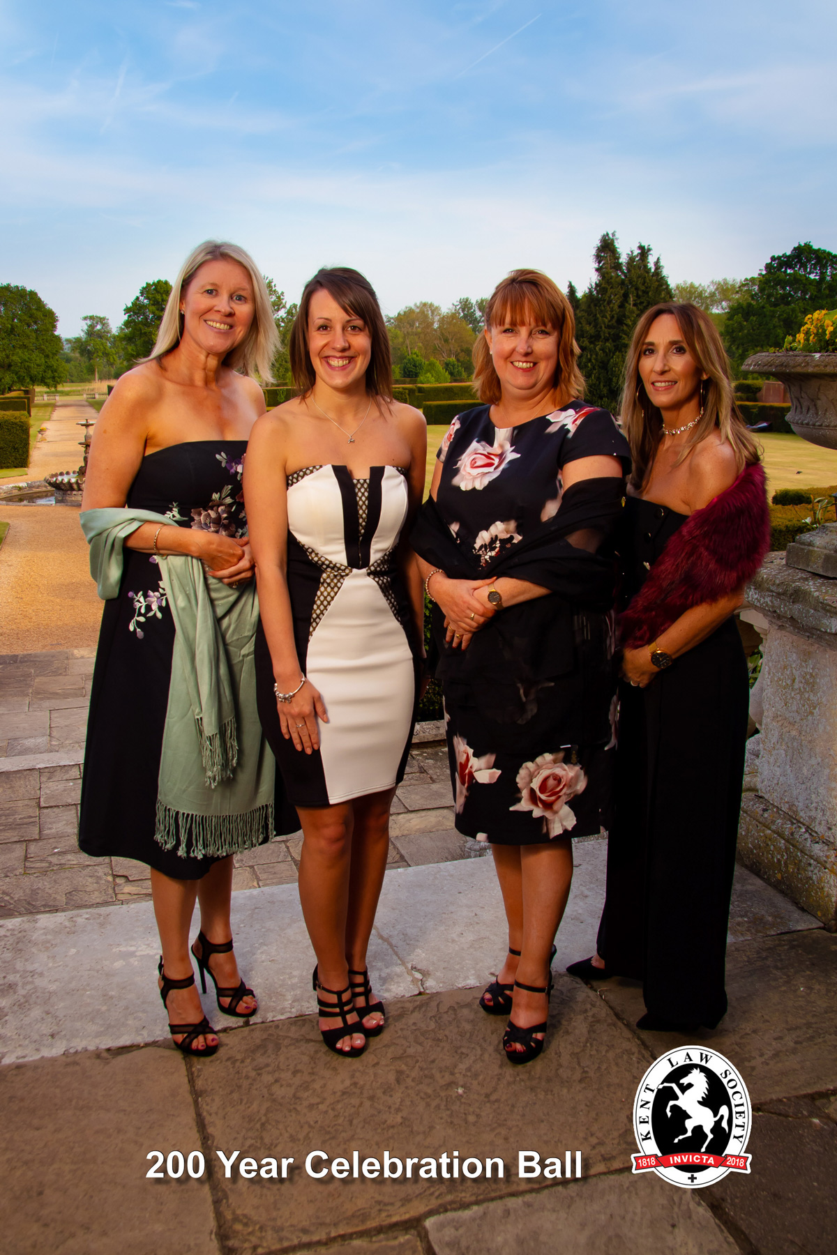Hatton Law at the Kent Law Society 200 Year Celebration Ball